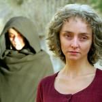 Maria De Medeiros che interpreta Eleonora