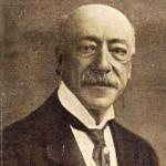 Ernesto Nathan  1845-1921