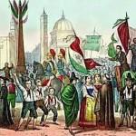 La Repubblica Romana. La Repubblica Italiana....?