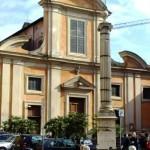La chiesa di san Francesco a Ripa