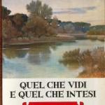 Il libro di memorie di Nino Costa pubblicato da Longanesi