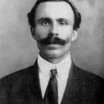 Bartolomeo Vanzetti  1888 - 1927