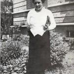 ANNA BOTTO  1945